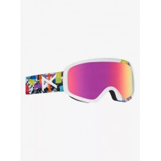 Gafas Snowboard Anon Insight Bouquet Pink Sq