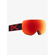 Gafas Snowboard Anon Mig Red Eye Sonar Red by Zeiss
