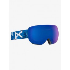 Gafas Snowboard Anon Mig Hiker Blue Sonar Blue by Zeiss