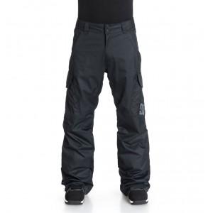 Pantalón Snowboard Dc Shoes Banshee Negro 2016