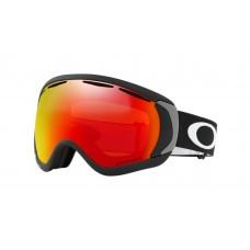 Gafas Snowboard Oakley Canopy Matte Black Prizm Torch Iridium