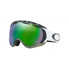 Gafas Snowboard Oakley Tanner Canopy Turntable Green Prizm Jade