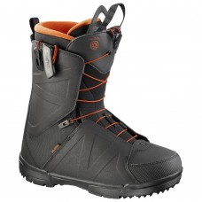 Botas Snowboard Salomon Faction 2017
