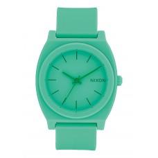 Reloj Nixon Time Teller P Verde