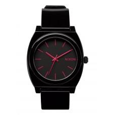 Reloj Nixon Time Teller P Negro