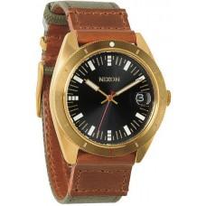 Reloj Nixon Rover Surplus / Gold