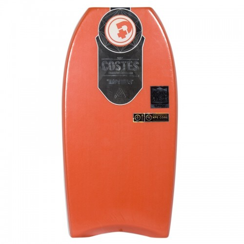 Tabla Bodyboard Pride Costes