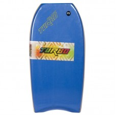Tabla Bodyboard Turbo 11 Pro Comp 41''