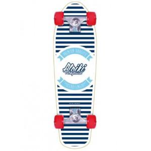 "Mini Longboard Completa Aloiki Ocean 31"""