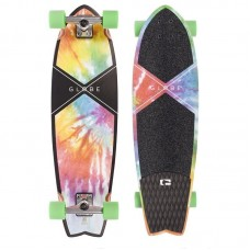 Mini Longboard Completo Globe Chromantic 33.1""