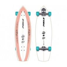 Surfskate Yow La Loca 31