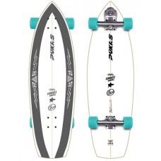 Surfskate Yow La Loca 33