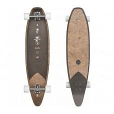 Longboard Completo Globe Pinner Evo 40''
