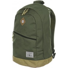 Mochila Element Camden Verde