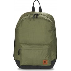 Mochila DC Backstack Fabric Verde
