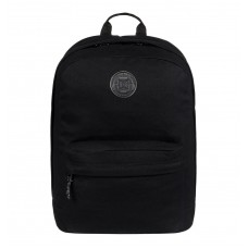 Mochila DC Backstack Canvas Negra