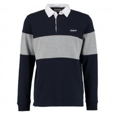 Polo Carhartt Vintage Brush Rugby