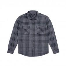Camisa Brixton Bowel Negro