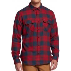 Camisa Hurley Dri Fit Cora Roja