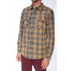 Camisa Hurley Perry L/S