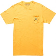 Camiseta Billabong Wagoner Tee