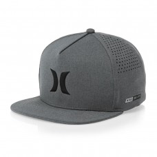 Gorra Hurley Dri Fit Grey