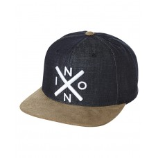Gorra Nixon Exchange