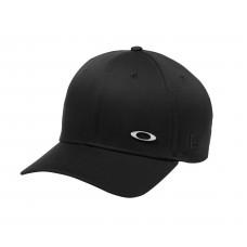 Gorra Oakley Cap Negra