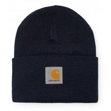 Gorro Carhartt Acryllic Wacth Hat Azul