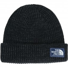 Gorro The North Face Salty Black