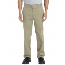 Pantalón Dickies Flex Slim Fit Straight Beige