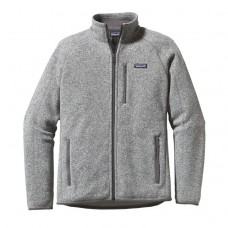 Pullover Patagonia Better Sweater Gris