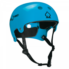 Casco Protec Old School Wake Azul