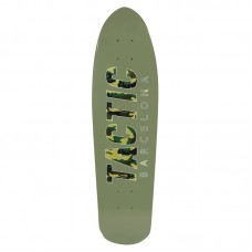 Tabla Cruiser Tactic Verde