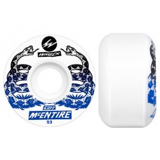 Ruedas Skate Wreck Wheels Square Cut Cody Mcentire 53mm.
