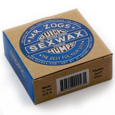 Cera de Surf Sex Wax Tropic