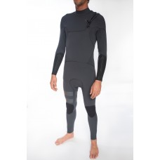 Traje Neopreno Hurley Advantage Max 3'3 Chest Zip