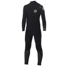 Traje Neopreno Rip Curl Flash Bomb 4/3 Junior Zip Free