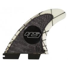 Quillas Surf FCS Hayden Shapes PC Carbon Tri Fin