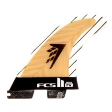 Quillas Surf FCS II Firewire PC Carbon Wood