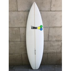 Tabla Surf Al Merrick Fred Rubble 6'1