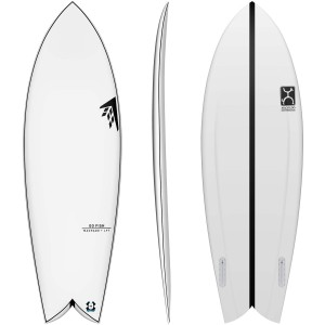 Tabla Surf Firewire Go Fish 5'9