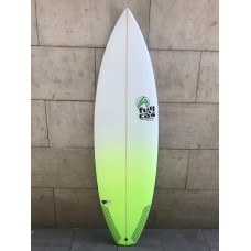 Tabla Surf Full & Cas Bi-D 6'4