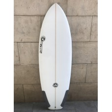 Tabla Surf Full & Cas I-Ton 6'0