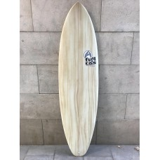 Tabla Surf Full & Cas Evo 6'2