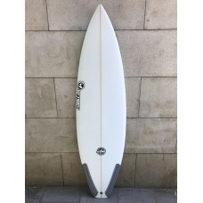 Tabla Surf Full & Cas NF 6'1