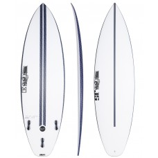 Tabla Surf JS HYFI Monsta Box 5'10