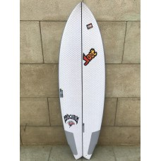 Tabla Surf Lost Lib Tech Round Nose Fish 5'6