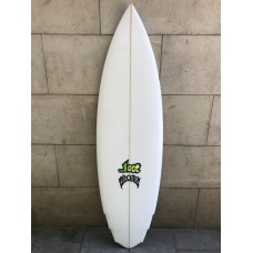 Tabla Surf Lost V3 Steam 6'0