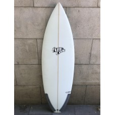Tabla Surf Full & Cas Mojo 5'8
